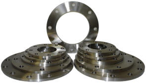 Ductilic, Inc. Stainless Steel Flanges